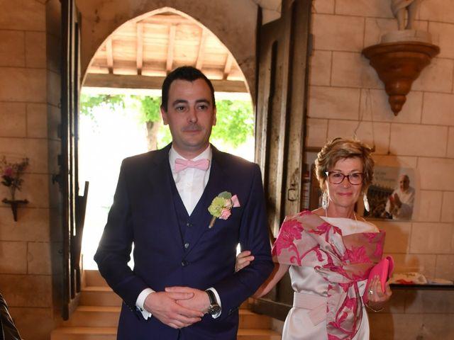 Le mariage de Victor et Ivana à Saint-Jean-de-Liversay, Charente Maritime 16