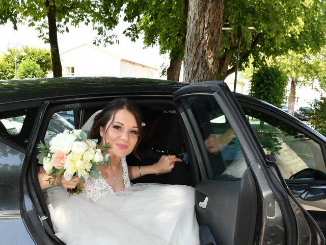 Le mariage de Victor et Ivana à Saint-Jean-de-Liversay, Charente Maritime 17