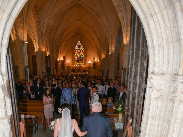 Le mariage de Victor et Ivana à Saint-Jean-de-Liversay, Charente Maritime 18