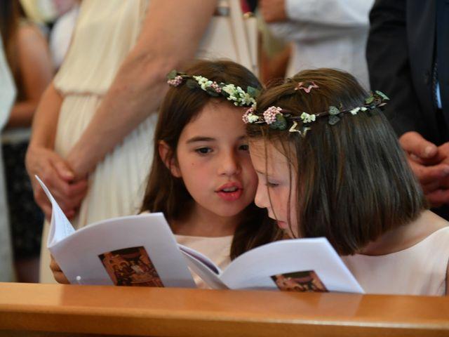 Le mariage de Victor et Ivana à Saint-Jean-de-Liversay, Charente Maritime 20