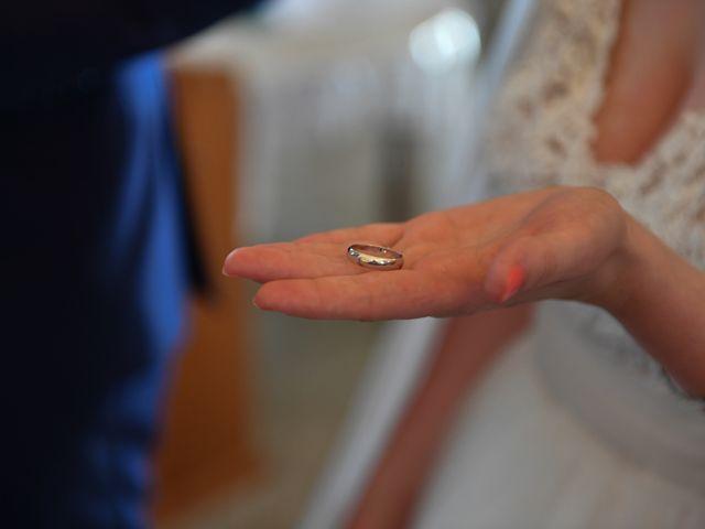 Le mariage de Victor et Ivana à Saint-Jean-de-Liversay, Charente Maritime 21