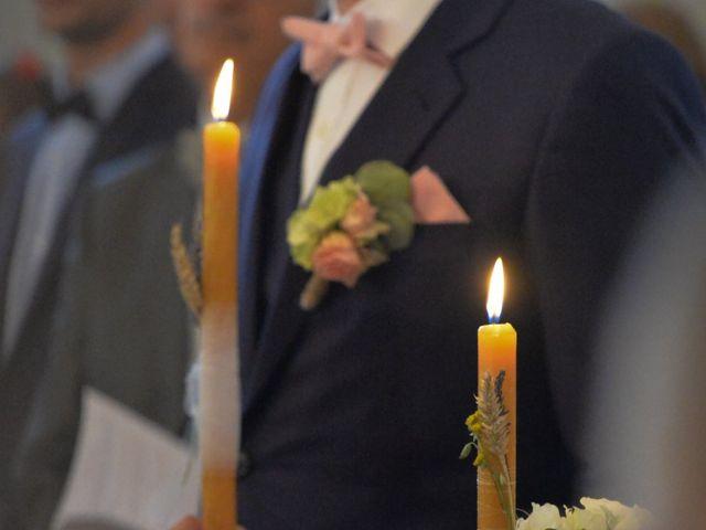 Le mariage de Victor et Ivana à Saint-Jean-de-Liversay, Charente Maritime 23