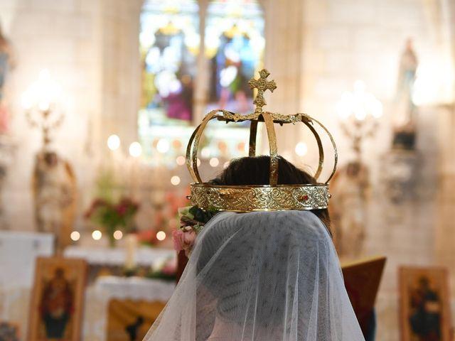 Le mariage de Victor et Ivana à Saint-Jean-de-Liversay, Charente Maritime 24