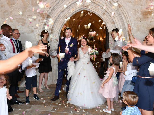 Le mariage de Victor et Ivana à Saint-Jean-de-Liversay, Charente Maritime 27