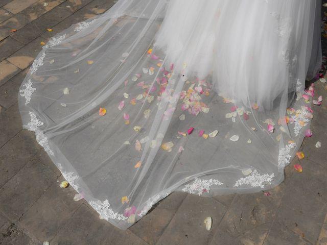 Le mariage de Victor et Ivana à Saint-Jean-de-Liversay, Charente Maritime 28