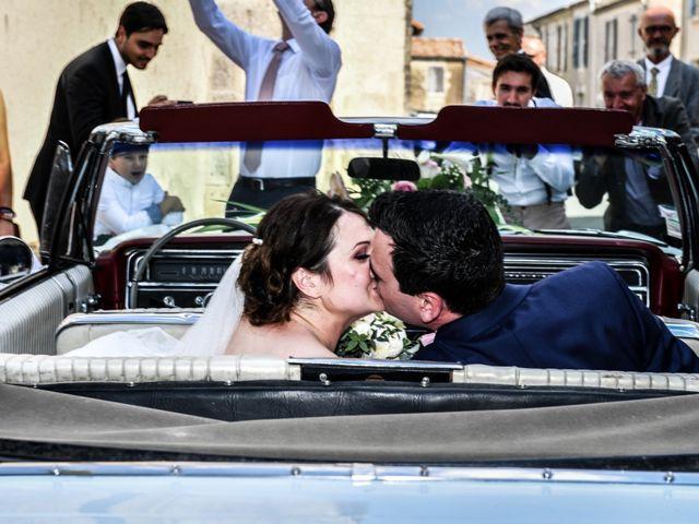 Le mariage de Victor et Ivana à Saint-Jean-de-Liversay, Charente Maritime 32