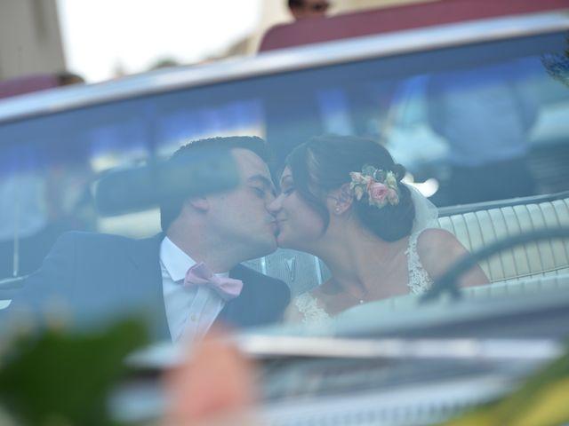 Le mariage de Victor et Ivana à Saint-Jean-de-Liversay, Charente Maritime 33