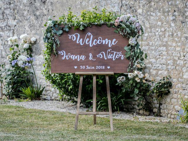 Le mariage de Victor et Ivana à Saint-Jean-de-Liversay, Charente Maritime 38