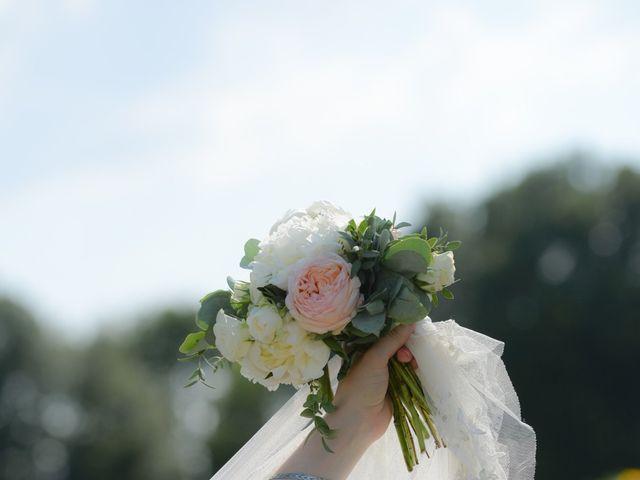 Le mariage de Victor et Ivana à Saint-Jean-de-Liversay, Charente Maritime 39