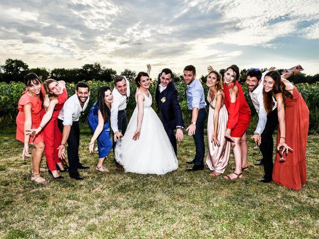 Le mariage de Victor et Ivana à Saint-Jean-de-Liversay, Charente Maritime 53