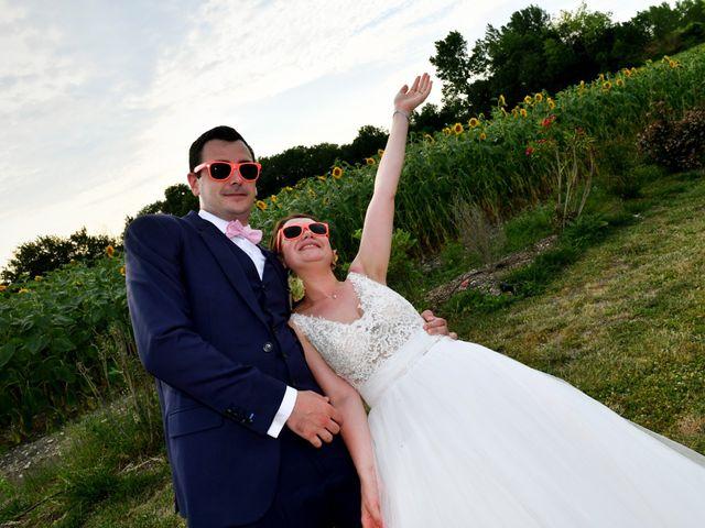 Le mariage de Victor et Ivana à Saint-Jean-de-Liversay, Charente Maritime 56