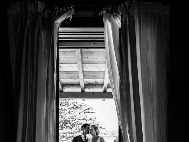Le mariage de Damien et Amandine à Saint-Lager, Rhône 8