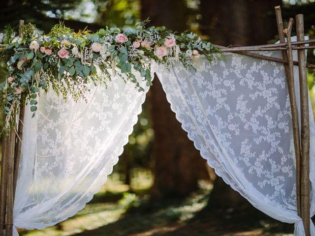 Le mariage de Damien et Amandine à Saint-Lager, Rhône 16