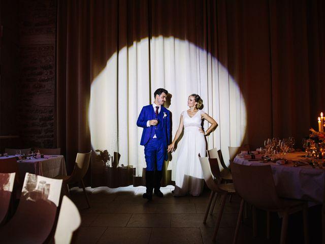 Le mariage de Damien et Amandine à Saint-Lager, Rhône 30