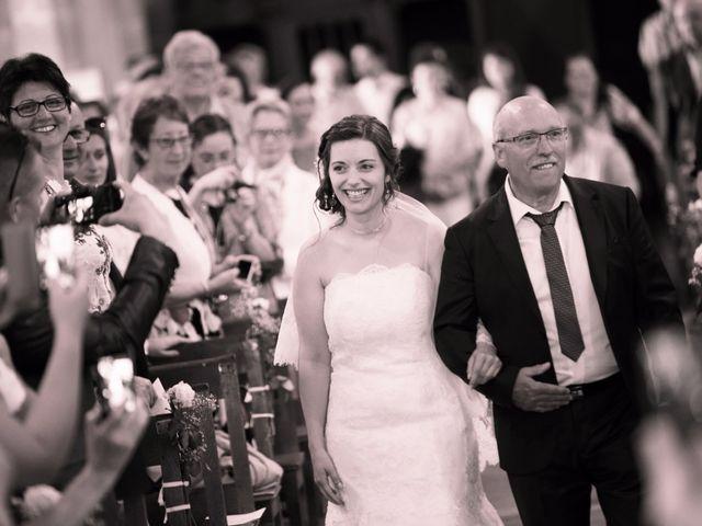 Le mariage de Maxime et Laura à Bressuire, Deux-Sèvres 1
