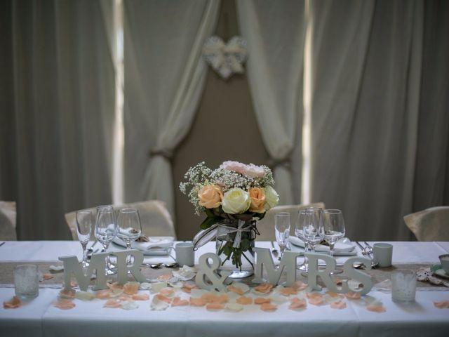 Le mariage de Maxime et Laura à Bressuire, Deux-Sèvres 10