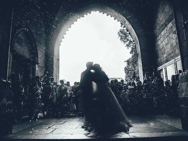 Le mariage de Guillaume et Céline