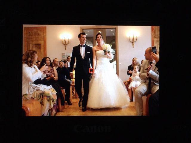 Le mariage de Céline et Guillaume à Mansigné, Sarthe 11