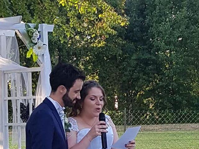 Le mariage de Maureen et Henrik à Chartres, Eure-et-Loir 5