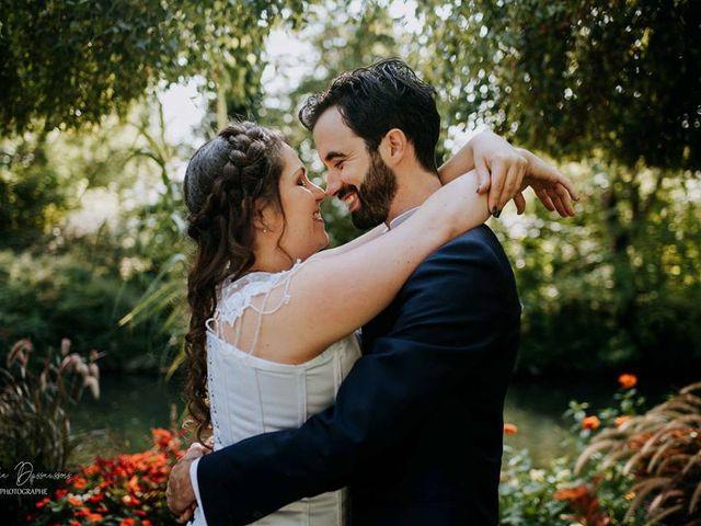 Le mariage de Henrik et Maureen