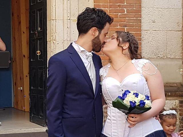 Le mariage de Maureen et Henrik à Chartres, Eure-et-Loir 1