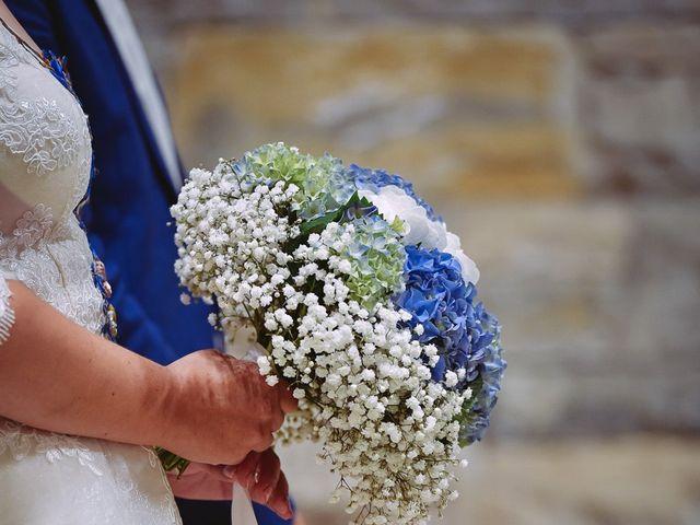 Le mariage de Alexander et Francesca à La Clusaz, Haute-Savoie 23