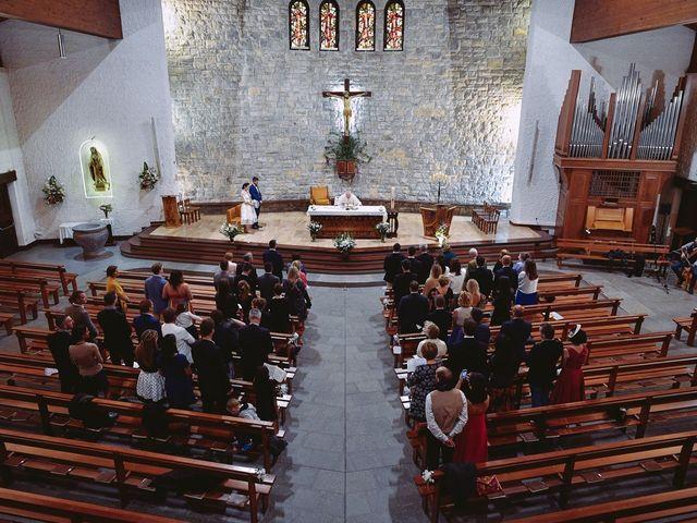 Le mariage de Alexander et Francesca à La Clusaz, Haute-Savoie 24