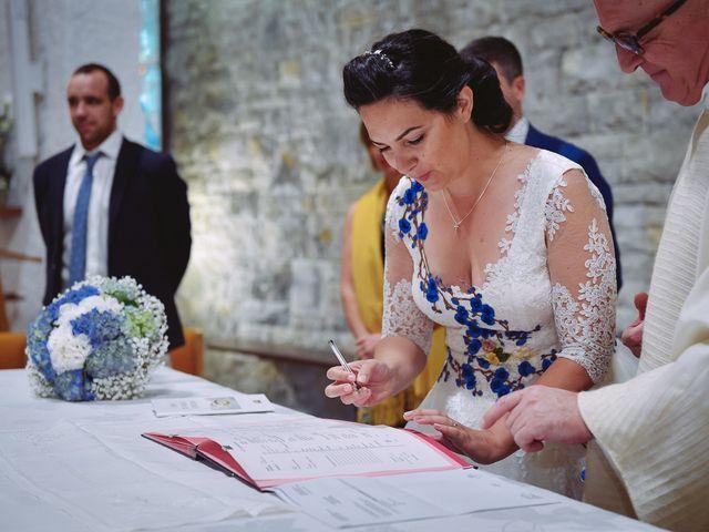 Le mariage de Alexander et Francesca à La Clusaz, Haute-Savoie 25