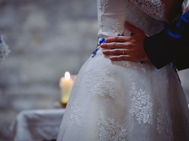 Le mariage de Alexander et Francesca à La Clusaz, Haute-Savoie 27