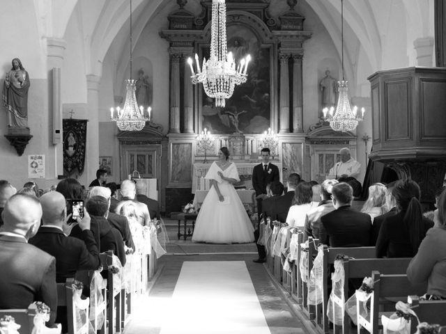 Le mariage de Christopher et Alicia à Boissise-la-Bertrand, Seine-et-Marne 24