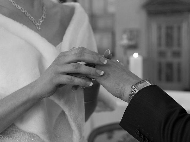 Le mariage de Christopher et Alicia à Boissise-la-Bertrand, Seine-et-Marne 25