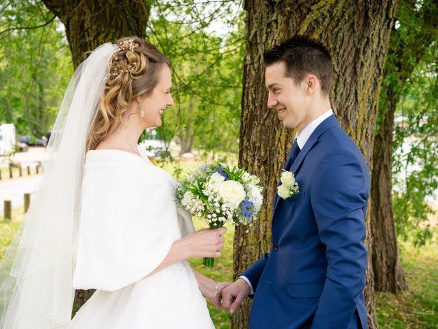 Le mariage de Christopher et Alicia à Boissise-la-Bertrand, Seine-et-Marne 29