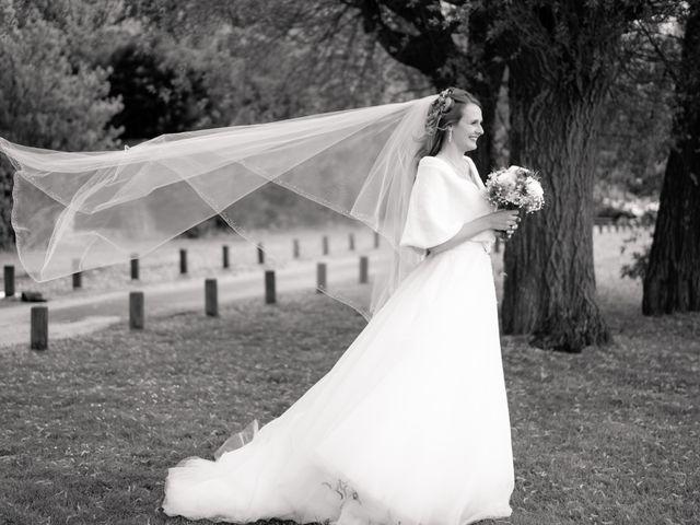 Le mariage de Christopher et Alicia à Boissise-la-Bertrand, Seine-et-Marne 30