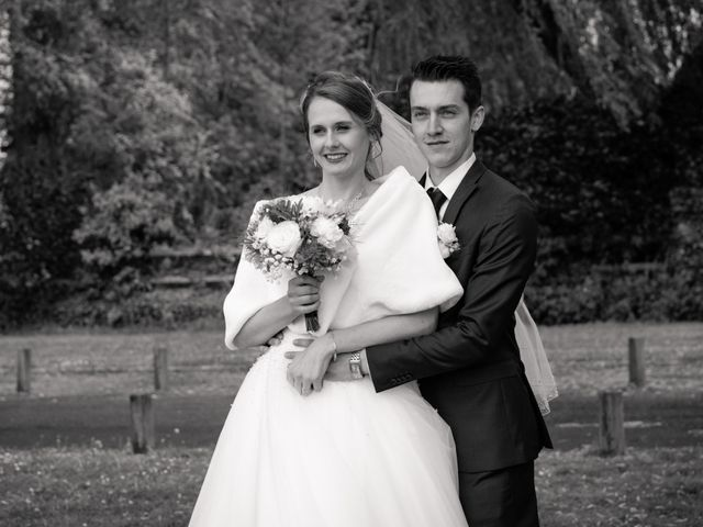 Le mariage de Christopher et Alicia à Boissise-la-Bertrand, Seine-et-Marne 31