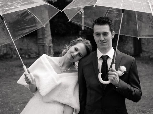 Le mariage de Christopher et Alicia à Boissise-la-Bertrand, Seine-et-Marne 32