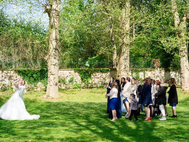 Le mariage de Christopher et Alicia à Boissise-la-Bertrand, Seine-et-Marne 36
