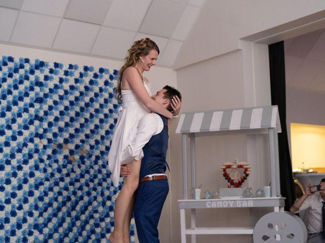 Le mariage de Christopher et Alicia à Boissise-la-Bertrand, Seine-et-Marne 38