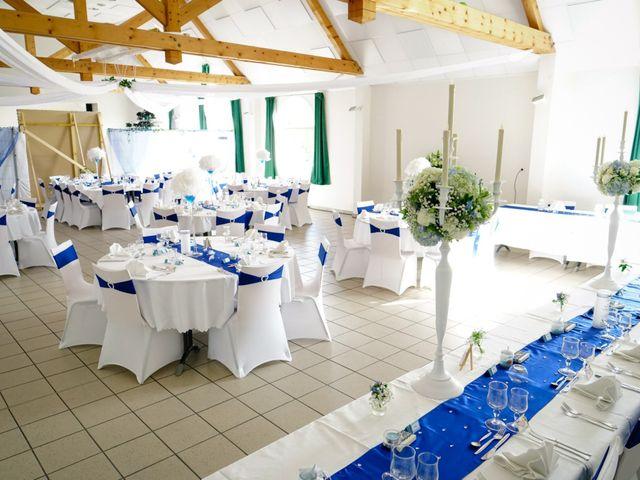 Le mariage de Christopher et Alicia à Boissise-la-Bertrand, Seine-et-Marne 45