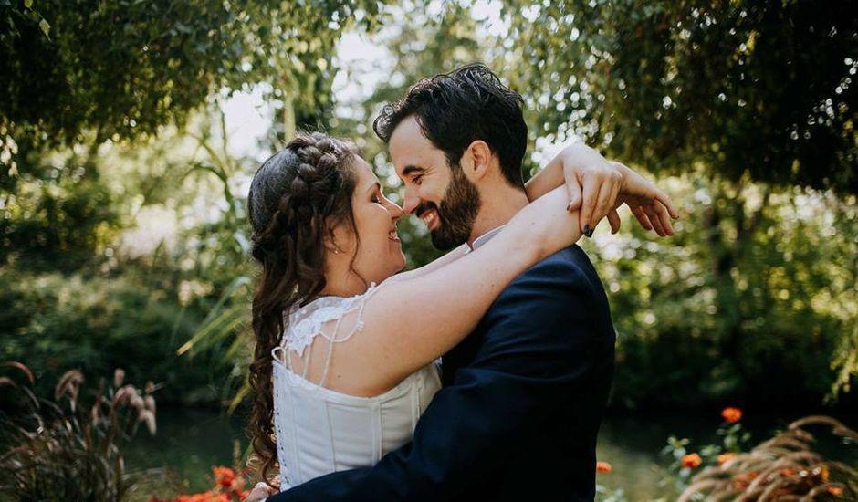 Le mariage de Maureen et Henrik à Chartres, Eure-et-Loir
