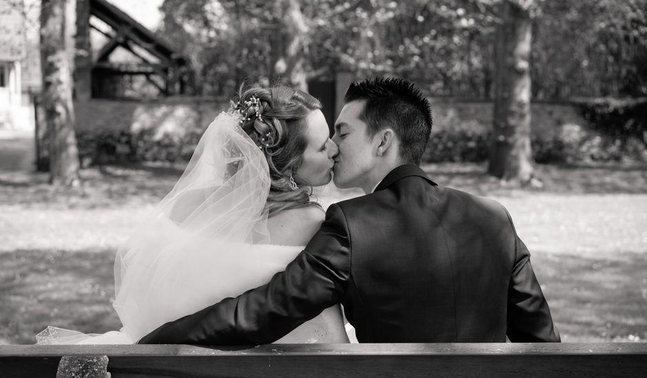Le mariage de Christopher et Alicia à Boissise-la-Bertrand, Seine-et-Marne