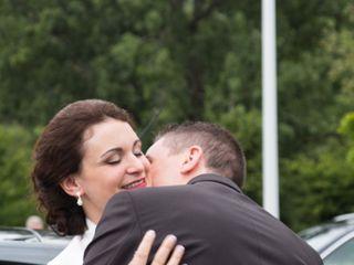 Le mariage de Marion et Arnaud 1