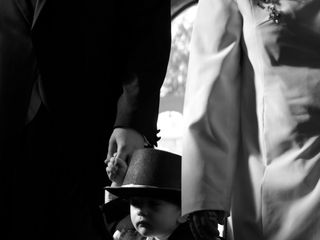 Le mariage de Priscillia et Vincent 3