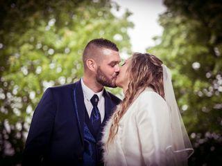 Le mariage de Mélanie et Kynan 3