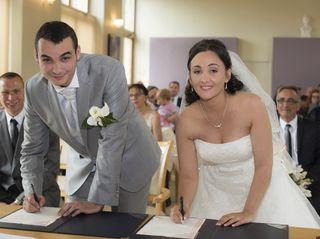 Le mariage de Aurélie et François 2
