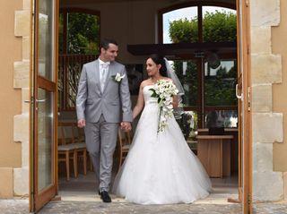 Le mariage de Aurélie et François 3
