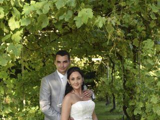 Le mariage de Aurélie et François