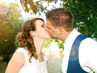 Le mariage de Maela et Sébastien
