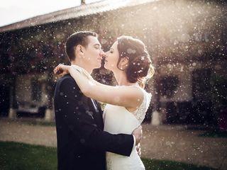 Le mariage de Lucille et Denis