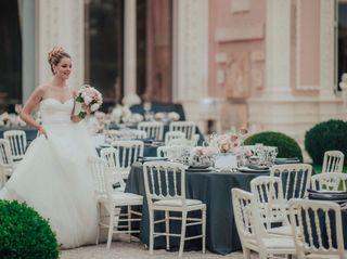 Le mariage de Camille  et Olivier  2