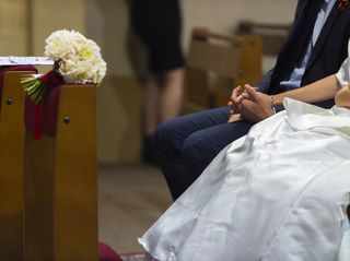Le mariage de Cindy et Drago